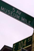第31回ミュージアム・マイル・フェスティバル Museum Mile Festival_b0007805_12221097.jpg