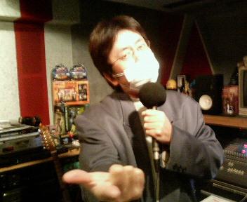 Vol.2『演歌は日本人の心ばい』by板さん_b0183113_044446.jpg