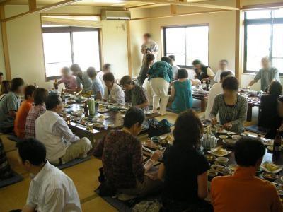 胎毛筆工場見学・日帰り親睦旅行_e0036217_23303574.jpg