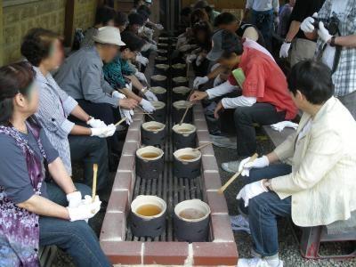 胎毛筆工場見学・日帰り親睦旅行_e0036217_23315789.jpg