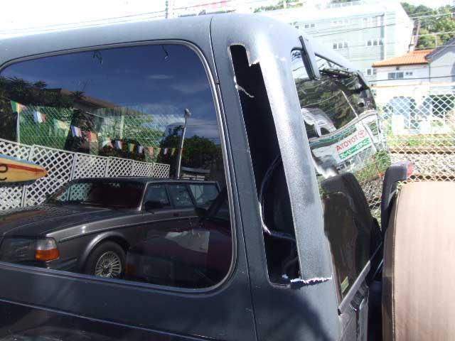 ジープ ラングラー チェロキー グランドチェロキー、板金塗装、松戸、柏、市川など近郊の方ご相談下さい_b0123820_15173599.jpg
