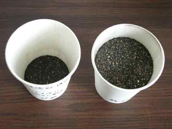 砂鉄をとりだす_a0122123_2234660.jpg