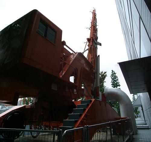 上野の国立科学博物館 その8 その他の展示_e0089232_18564277.jpg