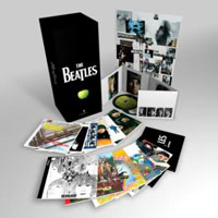 予約しましたBEATLES BOXSET_b0146841_1924419.jpg