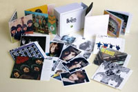 予約しましたBEATLES BOXSET_b0146841_1931527.jpg