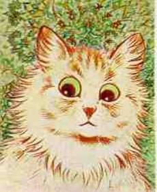 ルイス・ウェインの猫_a0092659_23113131.jpg