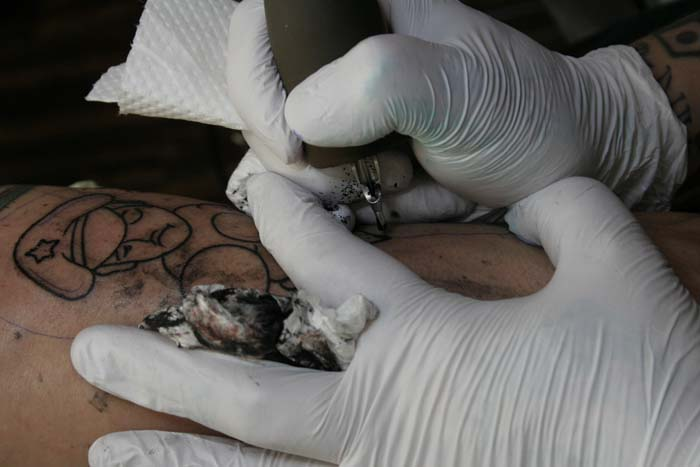 MANO\'s Tattoos☆_c0198582_1756518.jpg