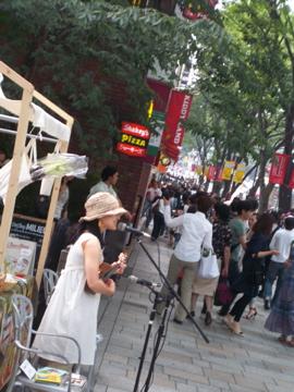 帰国最後の日は東京で。_c0180686_10404261.jpg