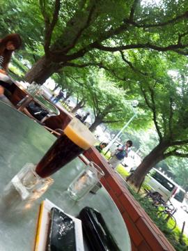 帰国最後の日は東京で。_c0180686_10491710.jpg