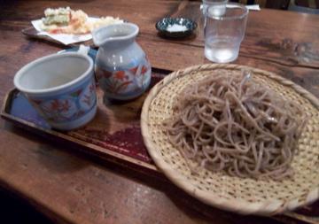 帰国最後の日は東京で。_c0180686_1052460.jpg