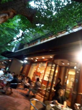 帰国最後の日は東京で。_c0180686_10583282.jpg