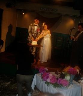 smile  &  happy  wedding!   ロスピンチョス編_d0104091_16234638.jpg