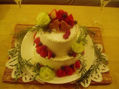 smile  &  happy  wedding!   ロスピンチョス編_d0104091_16254999.jpg