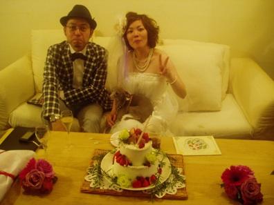 smile  &  happy  wedding!   ロスピンチョス編_d0104091_1626336.jpg