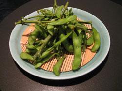 枝豆とマリネ_f0061394_12421640.jpg