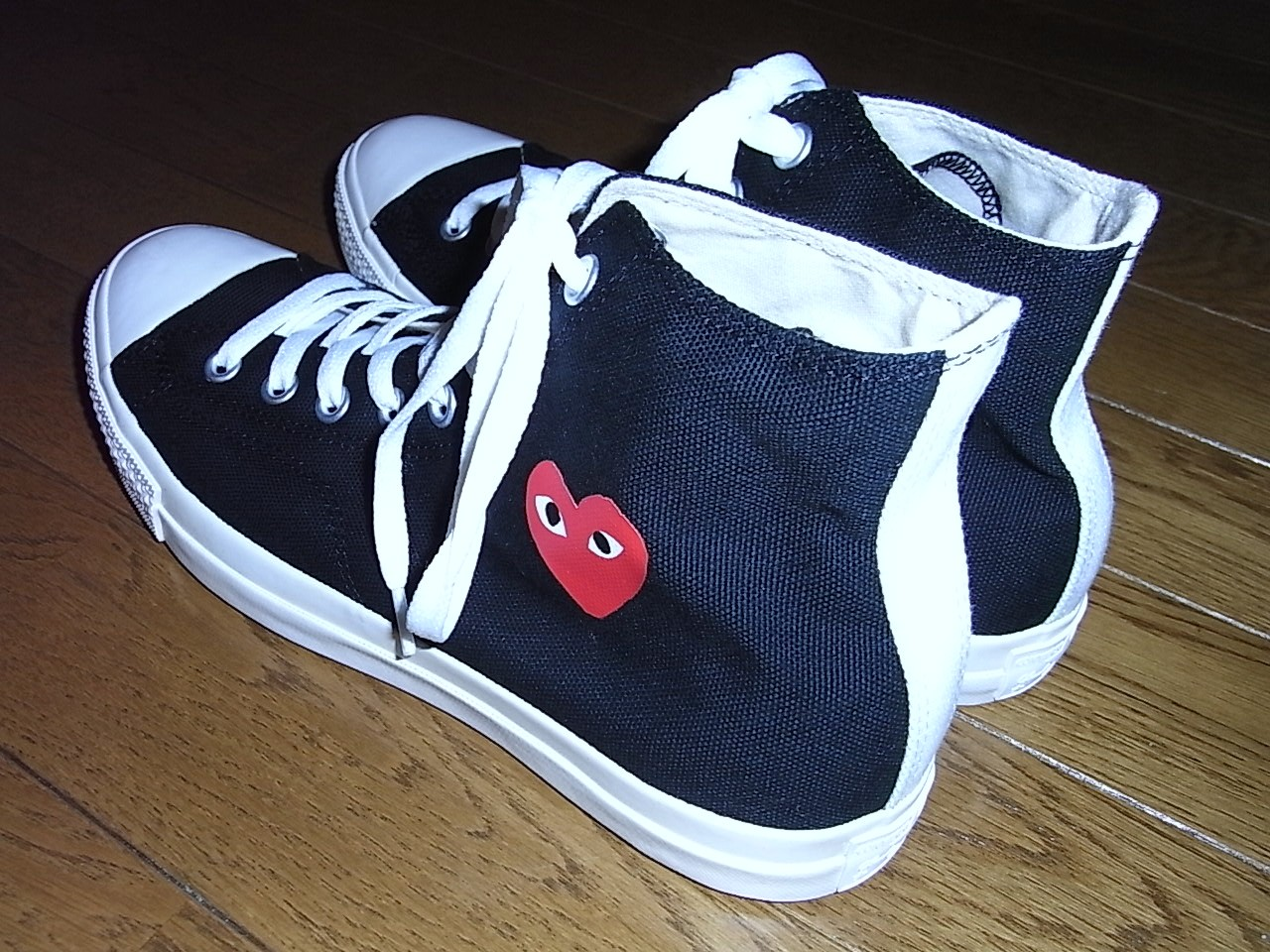 PLAY COMME des GARCONS x CONVERSE ALL STAR_f0010106_23543212.jpg