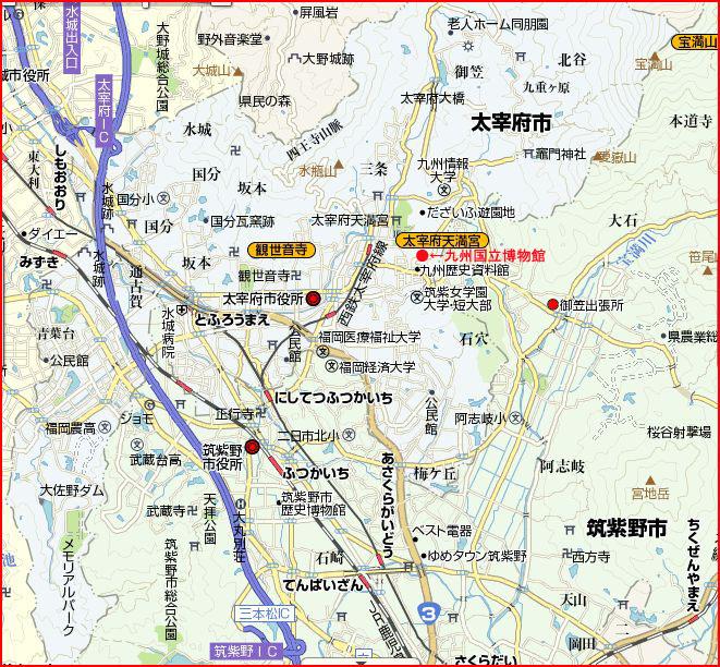 宝満宮 竃門神社_a0042310_1475093.jpg