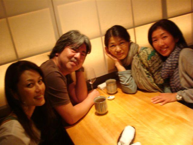 楽しいお食事会_c0060412_1241475.jpg
