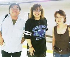ニューアルバムの監修役・井上ご夫妻と共に…★_b0183113_0474598.jpg