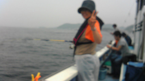 きす釣りイン三崎_c0161724_7481242.jpg