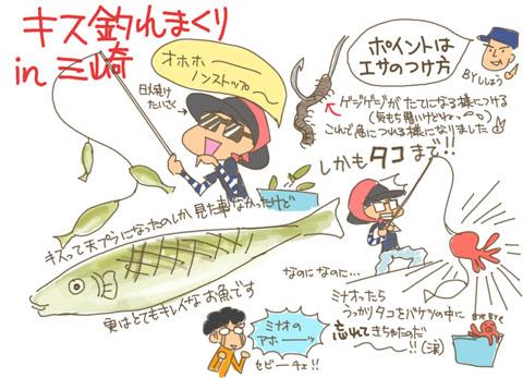 きす釣りイン三崎_c0161724_754573.jpg