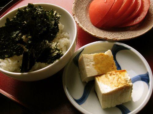 塩もみ茄子のササッと炒め_e0110659_10215069.jpg