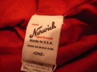 "\""Norwich Sportswear RVSBL T NO-PRINT\""ってこんなこと。_c0140560_15415428.jpg"