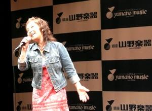 銀座山野楽器イベント   続き_f0204368_17191123.jpg