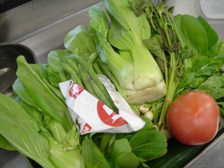 かわいい野菜たち_f0190976_199587.jpg