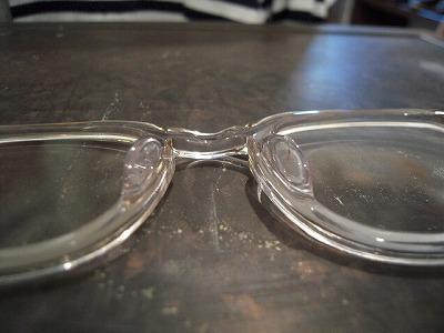 スナッグオリジナルでメガネ♪作っちゃいました!_d0121303_1572831.jpg