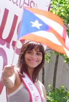 NYのプエルトリカンデー・パレード Puerto Rican Day Parade_b0007805_11103428.jpg