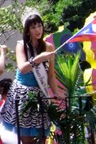 NYのプエルトリカンデー・パレード Puerto Rican Day Parade_b0007805_12292163.jpg