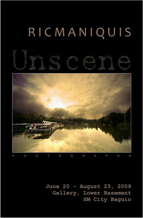 """Unscene"" - Photographs by Ric Maniquis_a0109542_124229100.jpg"