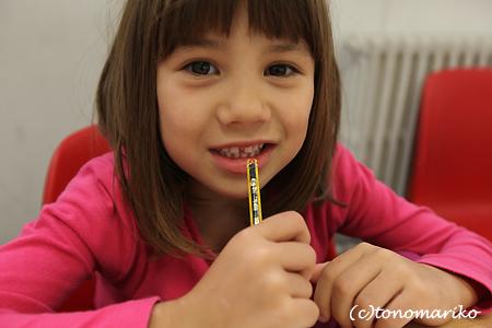 かっこいい歯、競争♪_c0024345_1653362.jpg