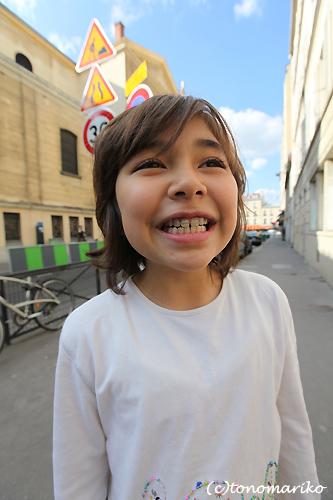 かっこいい歯、競争♪_c0024345_1661668.jpg