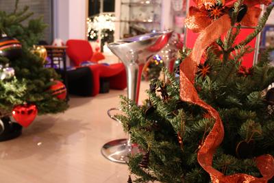 クリスマス狂い☆_f0196753_19111853.jpg