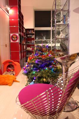 クリスマス狂い☆_f0196753_194193.jpg