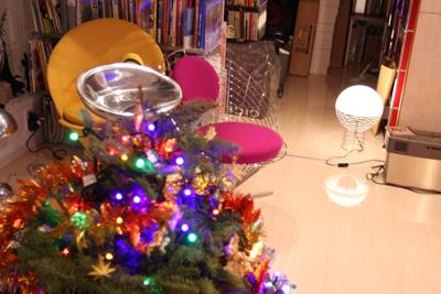 クリスマス狂い☆_f0196753_196484.jpg