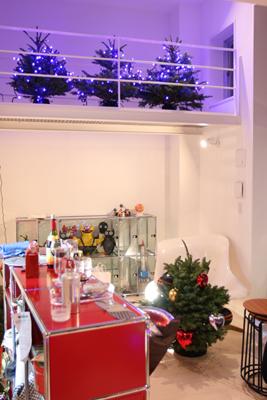 クリスマス狂い☆_f0196753_1983174.jpg