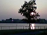 宍道湖の夕映えが_b0096957_22294662.jpg