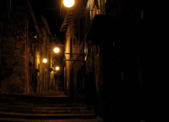 スカンノ6. Notte Di Scanno_f0205783_162494.jpg