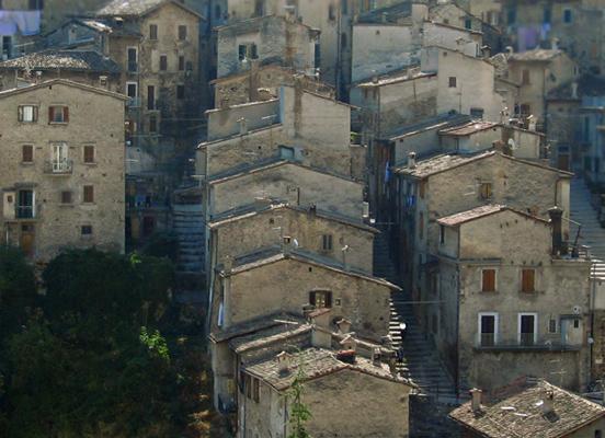 スカンノ7. Mattina Di Scanno_f0205783_1805816.jpg