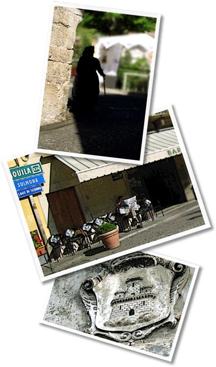 スカンノ7. Mattina Di Scanno_f0205783_1859251.jpg