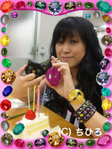 SMILE GO LUCKY メール受付BOX_a0114206_074057.jpg