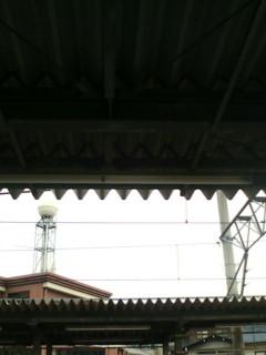 乾燥注意報の異常事態も梅雨がだんだんには復活_e0094315_7384738.jpg