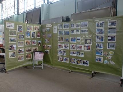 6月13日~14日「越前市食育フェア」が開催されました。_e0061225_8131025.jpg