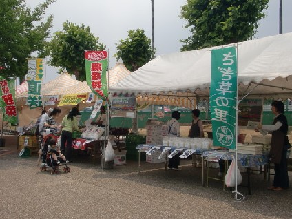 6月13日~14日「越前市食育フェア」が開催されました。_e0061225_8345862.jpg