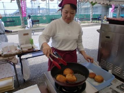 6月13日~14日「越前市食育フェア」が開催されました。_e0061225_8395711.jpg