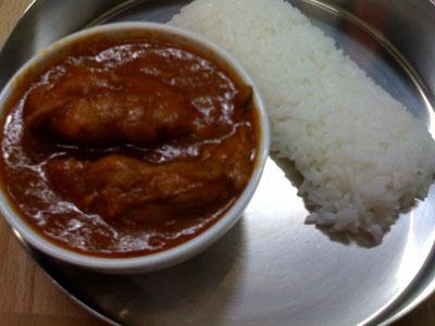 インド料理研究家アロラさん_f0196753_3151357.jpg