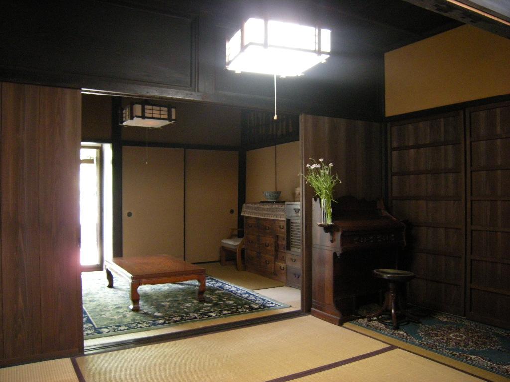 奈良の旅 その2_c0131063_0455158.jpg